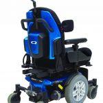 Elektrický vozík Jazzy 1121 edge