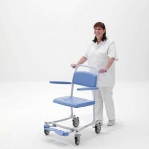 Koupací, sprchové a toaletní židle a vozíky